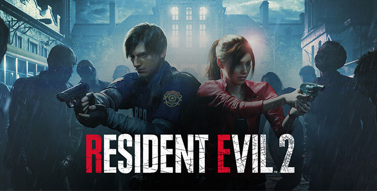 What You Need to Know Before Playing Resident Evil 2 Remake