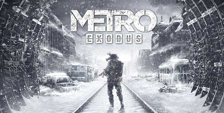 Metro Exodus Will be Exclusive to Epic Game Store for a Year