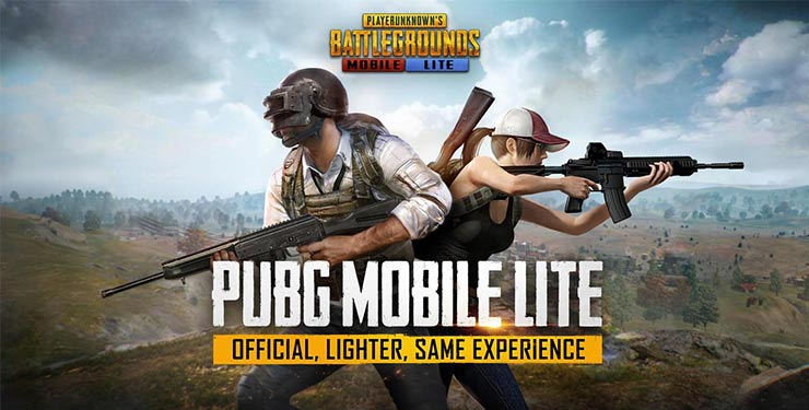 PUBG Lite a Free Low Spec Version Now in Beta Testing