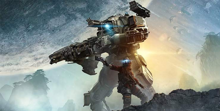 Titanfall 3 Currently Not in Development