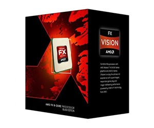 AMD Octa-core FX-9590 - Best am3+ CPU