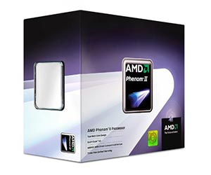 AMD Phenom II X4 945 - Best am3+ CPU