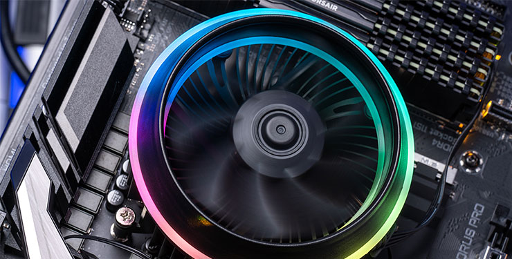 Best CPU Cooler For Ryzen 5 2600 and 3600